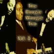 "Albert Ammons,Meade ""Lux"" Lewis&Pete Johnson Cuttin' the Boogie"
