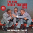 Billy Taylor/Ed Thigpen/Earl May The New Billy Taylor Trio (feat. Ed Thigpen & Earl May) [Bonus Track Version]