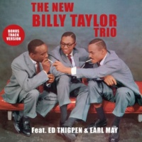 Billy Taylor/Ed Thigpen/Earl May There's a Small Hotel (feat. Ed Thigpen & Earl May)