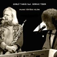 Tamás Somló feat. Tibor Bornai Valami történik velünk