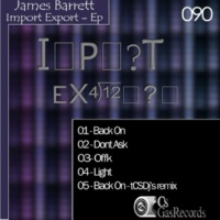 James Barrett Light