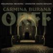 Philadelphia Orchestra&Eugene Ormandy Carmina Burana