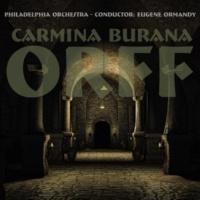 "Philadelphia Orchestra&Eugene Ormandy Carmina Burana: III. Cour d'amours - ""Circa mea pectera"""