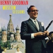 Benny Goodman Moscow Sessions