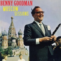 Benny Goodman Mission to Moscow