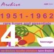 Various Artists Rare Tunes & Essentials, Vol. 4: Teenage