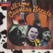 Various Artists All-Time Country Greats