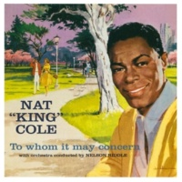 Nat King Cole Whom It May Concern (Bonus Track Version)