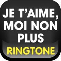 Ringtone Masters Je T'aime, Moi Non Plus Ringtone