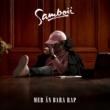 Samboii Mer än bara rap