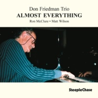 Don Friedman/Ron McClure/Matt Wilson Darn That Dream