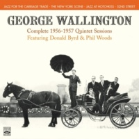 George Wallington/Donald Byrd/Idrees Sulieman/Thad Jones/Phil Woods/George Wallington/Teddy Kotick/Knobby Totah/Curley Russell/Art Taylor/Nick Stabulas/Denzil Best Indian Summer