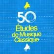 Various Artists 50 Études De Musique Classique