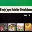 Varios Artistas El Mejor Joyero Musical del Oriente Boliviano Vol. 5