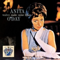 Anita O'Day The Thrill Is Gone