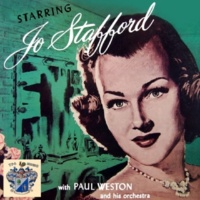 Jo Stafford with Paul Weston and His Orchestra The Gentleman Is a Dope