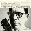 Rene Thomas René Thomas Quintet. Guitar Groove