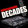 90s Pop,60's 70's 80's 90's Hits&90s Unforgettable Hits Unforgettable Decades