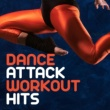 Dance Fitness,Workout Music&Workouts Dance Attack: Workout Hits