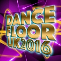Dancefloor UK 2015 Rusty Boat
