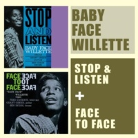 Baby Face Willette/Grant Green Face to Face (feat. Grant Green)