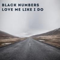 Black Numbers Love Me Like I Do