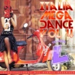 Various Artists Italia Mega Dance, Vol. 4