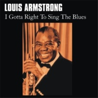 Louis Armstrong I've Got the World On a String