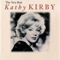 Kathy Kirby Let Me Go, Lover!