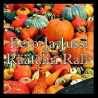 Eero Ja Jussi Räätälin Ralli