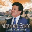 Alejandro Conde Copla Con Alma