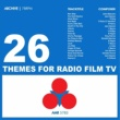 Group Forty Orchestra Themes for Radio, Film and Television, Vol. 26