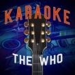Ameritz Audio Karaoke Karaoke - The Who