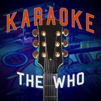 Ameritz Audio Karaoke Won't Get Fooled Again (In the Style of The Who) [Karaoke Version]