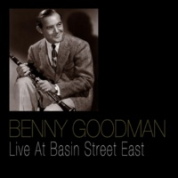 Benny Goodman The World Is Waiting for the Sunrise (Live)