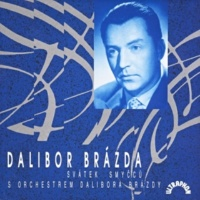Orchestr Dalibora Brázdy Valse Op. 39