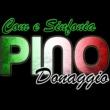 Pino Donaggio Com e Sinfonia