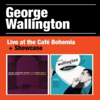 George Wallington Snakes (Live)