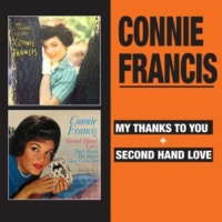Connie Francis It Happened Last Night
