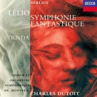 シャルル・デュトワ/モントリオール交響楽団 ベルリオーズ: 幻想交響曲、レリオ、トリスティア