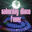 Various Artists Saturday Disco Fever