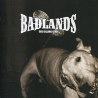 Badlands Loser at the Bar