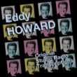 Eddy Howard Original Studio Radio Transcriptions