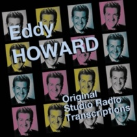 Eddy Howard Gone with the Wind