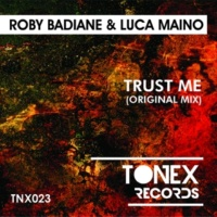 Roby Badiane&Luca Maino Trust Me