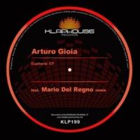 Arturo Gioia The Preacher