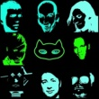 Z-Kat,Bad Mojo,Double Oh No,Kristee,Rossum Is Rossum,Side9000,DJ Tuco,Philth&Tvyks Talavajda Remixes EP