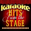 Ameritz Audio Karaoke Karaoke - Hits from the Stage
