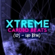 Extreme Cardio Workout,The Cardio Workout Crew&Xtreme Cardio Workout Xtreme Cardio Beats (125-140 BPM)