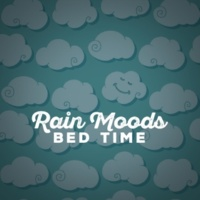 Rain Sounds - Sleep Moods Heavy Rain